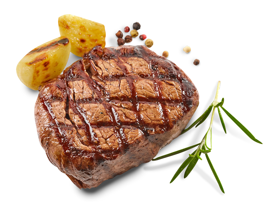 Allegro Marinade is perfect for Steak