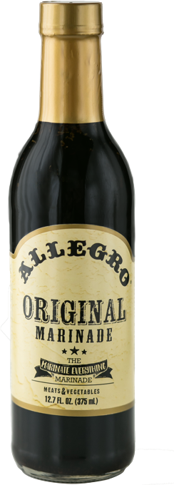 Allegro Bottle for About