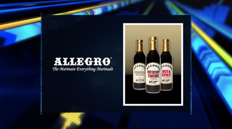 Allegro is a proud sponsor of Sports Stars of Tomorrow