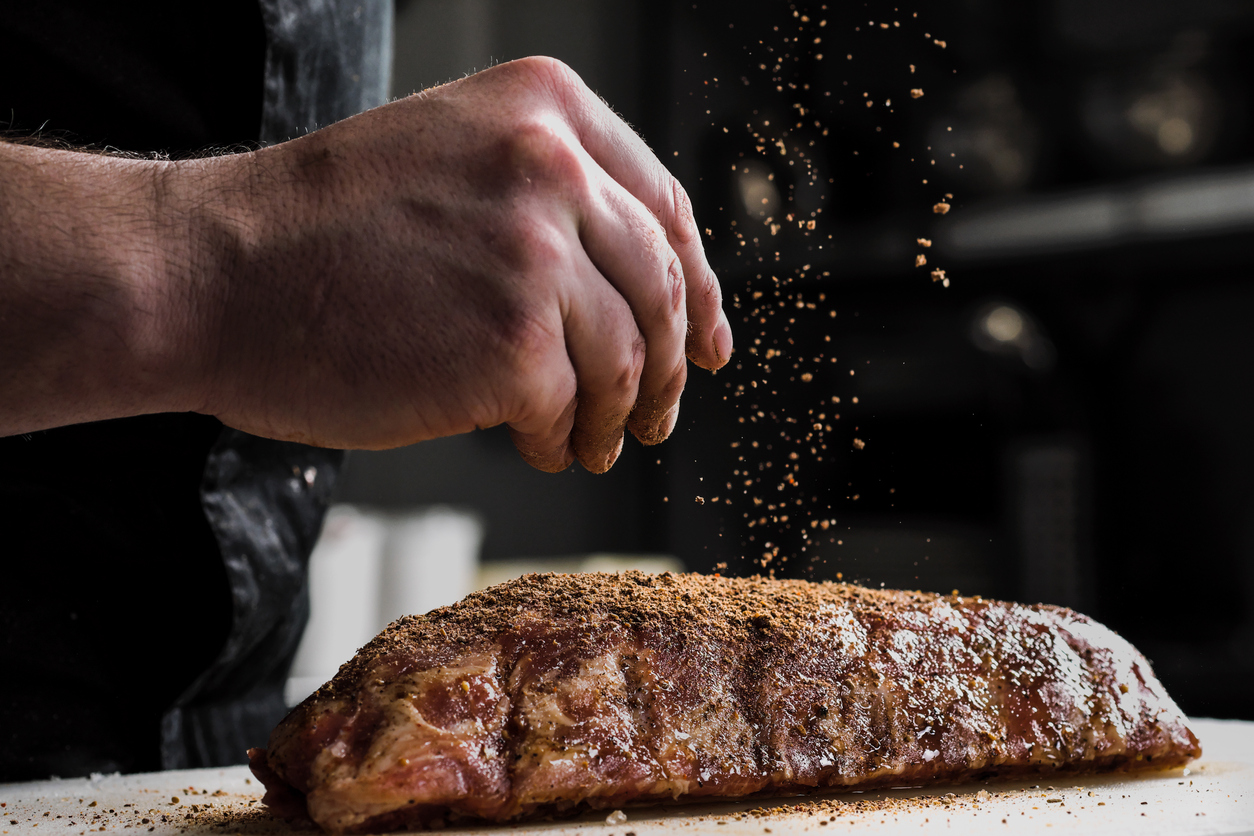 Cooking Methods: How to choose the right method for every type of meat –  Allegro Marinade